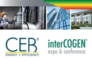 Karlsruhe, CEB®, interCOGEN® und WTT-Expo®