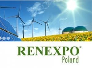 Warszawa, RENEXPO® Poland
